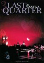 Last Quarter 3 Manga