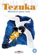 Tezuka - Histoires pour Tous T.8 Manga