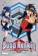 Busô Renkin 10