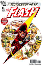 Flash # 6