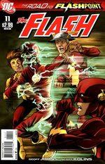 Flash # 11