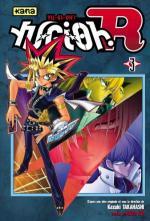 Yu-Gi-Oh ! R 3