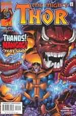Thor # 21