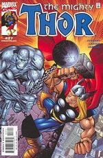 Thor # 27