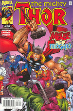 Thor # 28