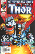Thor # 30