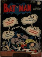 Batman # 19