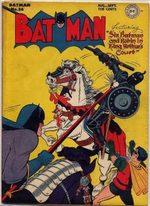 Batman 36 Comics