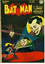 Batman 37