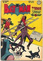 Batman 40 Comics