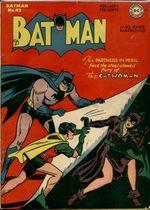 Batman 42 Comics