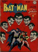 Batman 44 Comics