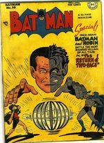 Batman 50