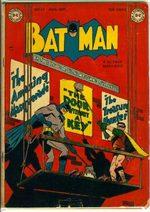 Batman 54 Comics