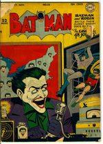 Batman 55 Comics