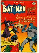 Batman 62 Comics
