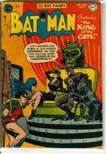 Batman 69 Comics