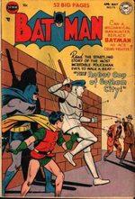 Batman 70 Comics