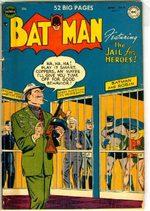 Batman 71 Comics