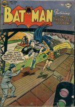 Batman 74 Comics