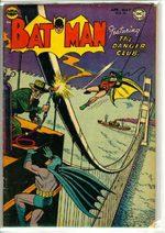 Batman 76 Comics