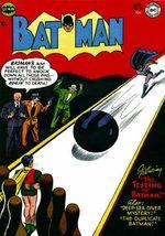 Batman 83 Comics