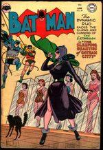 Batman 84 Comics