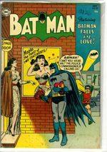 Batman 87 Comics