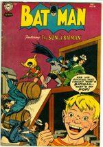 Batman 88 Comics