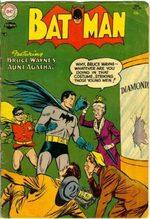 Batman 89 Comics