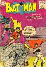 Batman 90 Comics