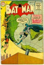 Batman 91