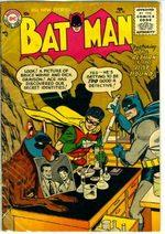 Batman 97 Comics