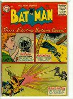 Batman 98 Comics
