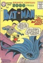 Batman 101