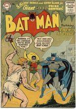 Batman 102 Comics