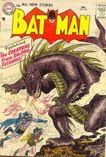 Batman 104 Comics