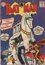 Batman 105 Comics