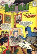 Batman 106 Comics