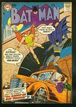 Batman 107 Comics