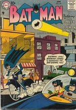 Batman 108 Comics