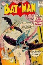 Batman 109 Comics