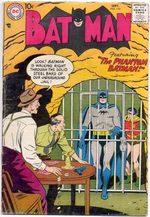 Batman 110 Comics