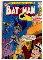 Batman 111 Comics