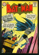 Batman 112 Comics