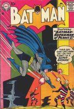 Batman 113 Comics