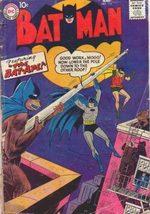 Batman 114 Comics