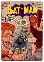 Batman 115 Comics
