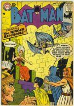 Batman 116 Comics