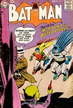 Batman 117 Comics